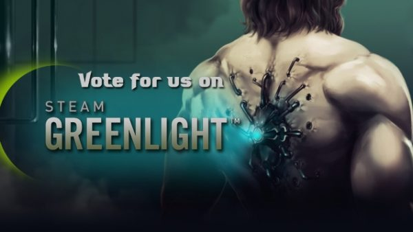 Moonfall is on Steam Greenlight!