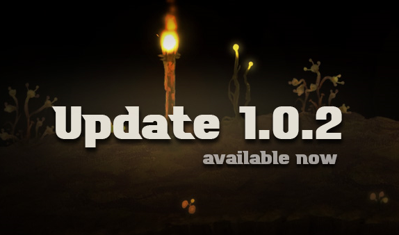 New update 1.0.2 – Loadout UI and fixes available!