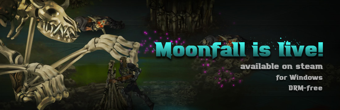 Moonfall available today