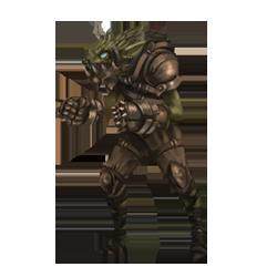 Goblin Boxer
