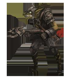 Goblin Marksman