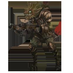 Goblin Marksman Elite