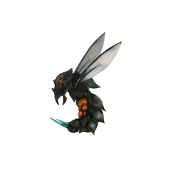 Insectoid Small