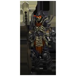 Skeletal Executor