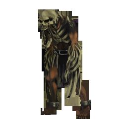 Skeletal Shambler