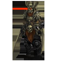 Skeletal Tuskborn