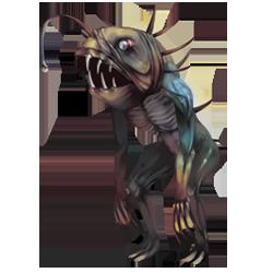 Swamp Fishman Big