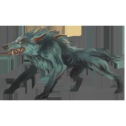 Wolf Basic